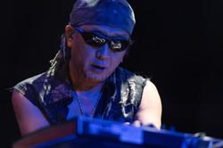 18 Ryo Okumoto