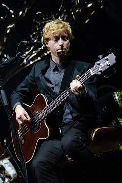 8 James Johnston