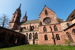 15 Basler Münster