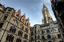 03: Neues Rathaus