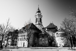 2 St. Ursen-Kathedrale
