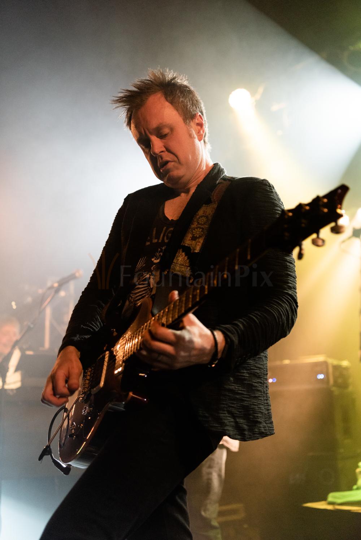 16 Simon McBride