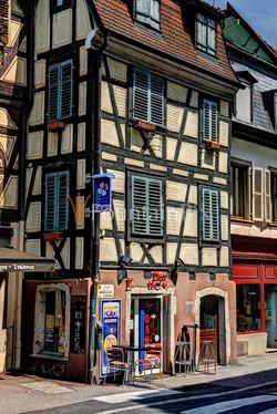Am Place Jeanne d'Arc