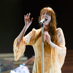 13 Florence Welch