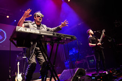 23  The Neal Morse Band