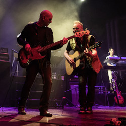 26 Alan Parsons Live Project