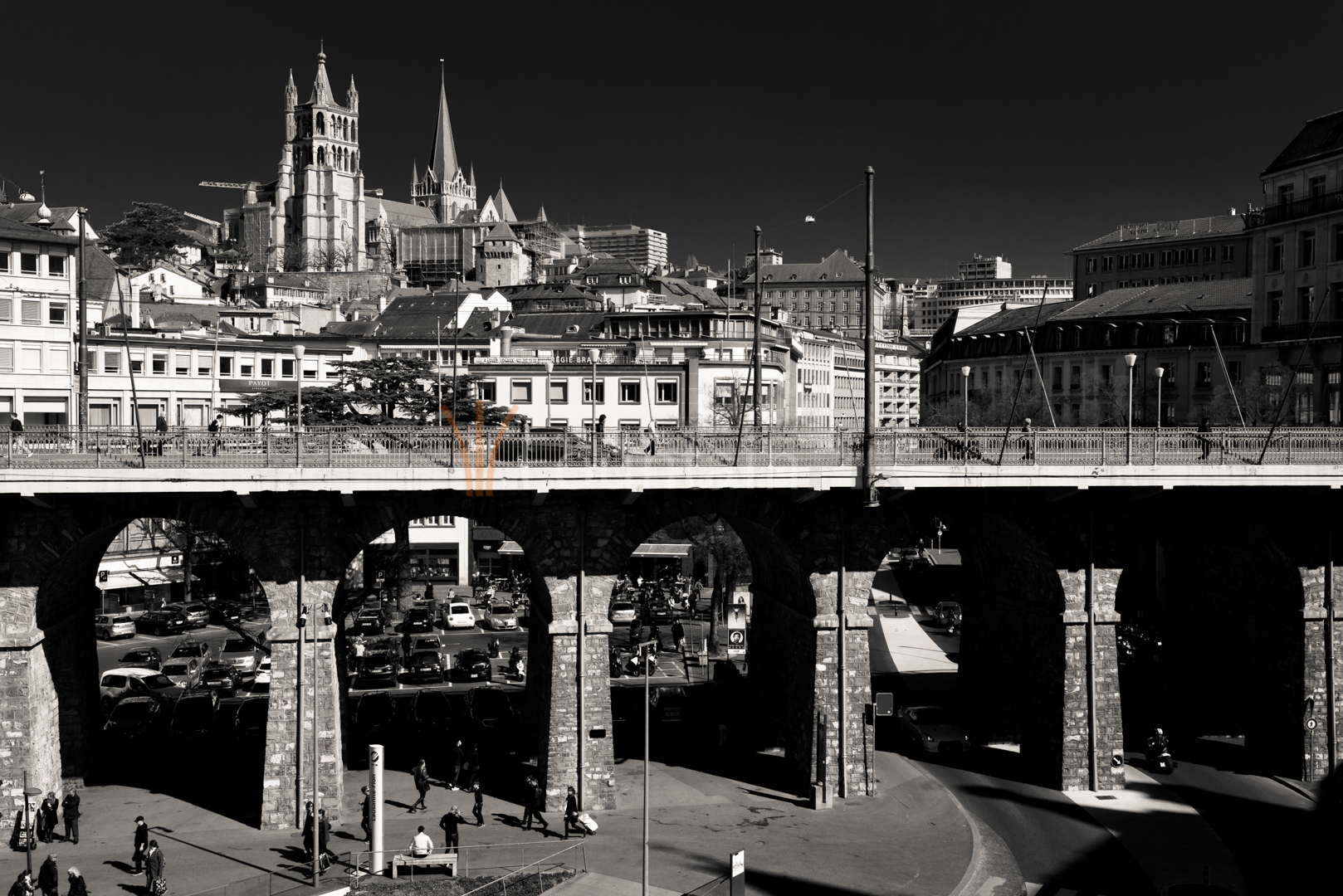 21 Grand Pont
