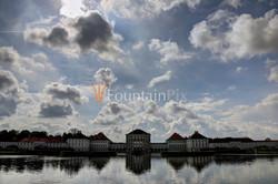 31: Schloss Nymphenburg