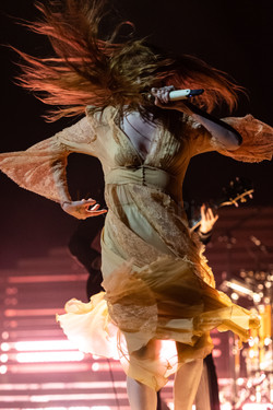 3 Florence Welch