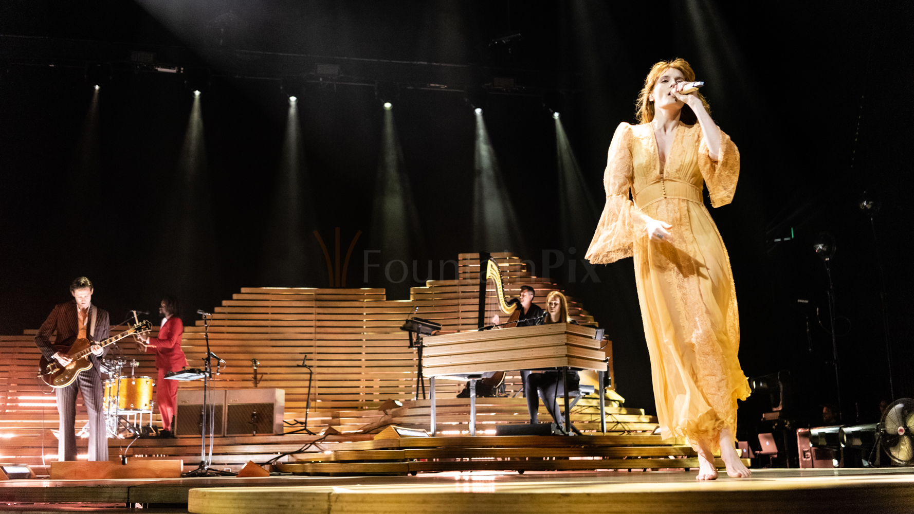 20 Florence + The Machine