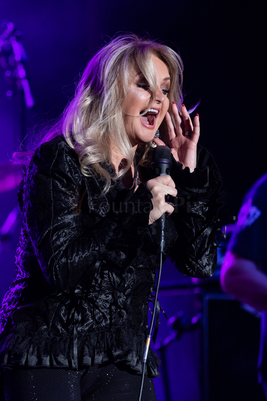 1 Bonnie Tyler
