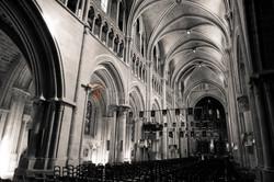 7 La Cathédrale de Lausanne