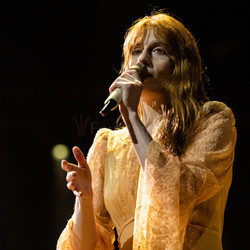 7 Florence Welch