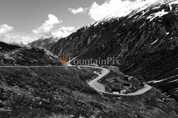 Mätteli im Gotthardreusstal