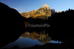 Obersee und Brünnelistock