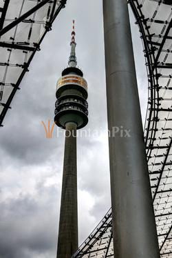 26: Olympiaturm