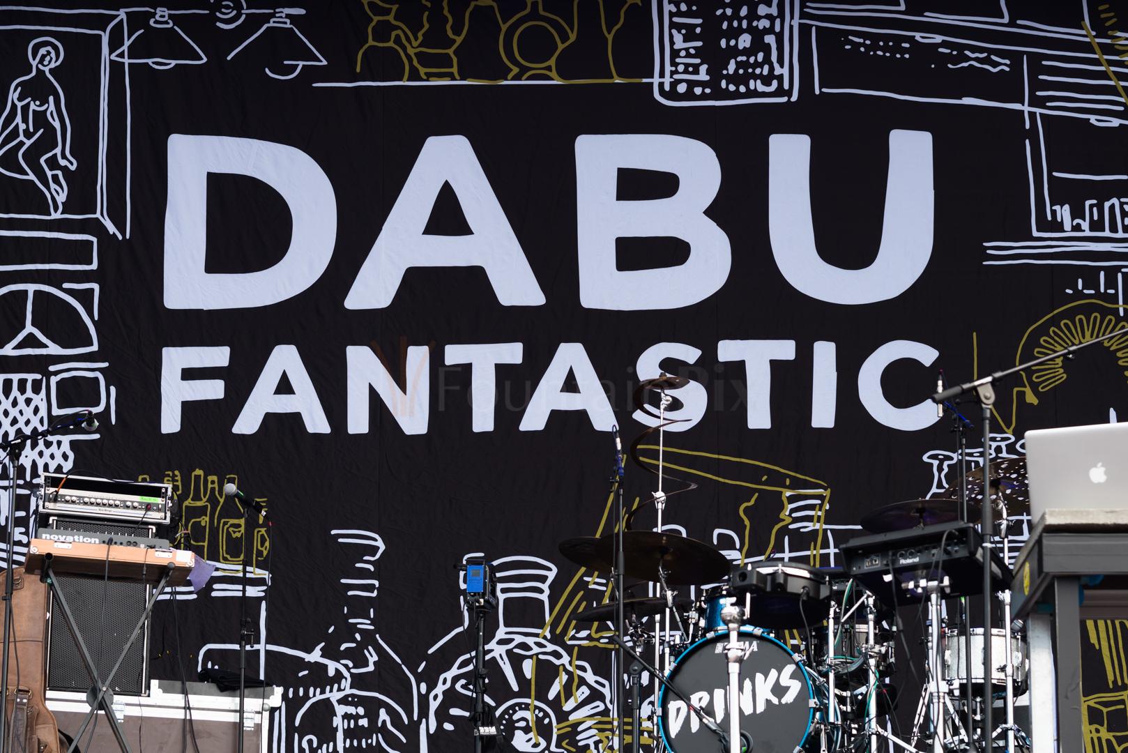 1 Dabu Fantastic