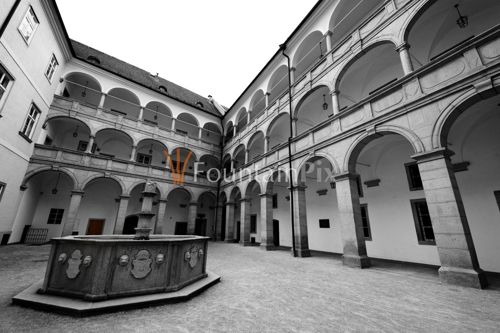 07: Landhaus