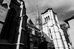 3 Cathédrale Saint-Pierre