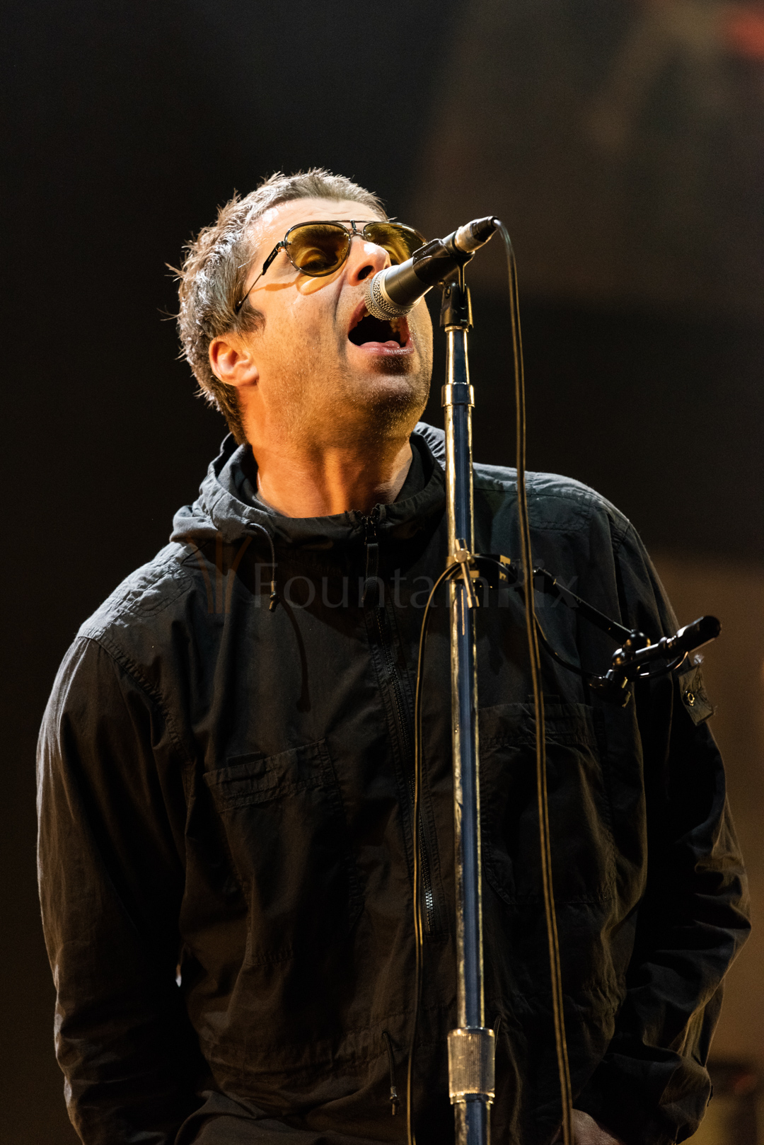 1 Liam Gallagher