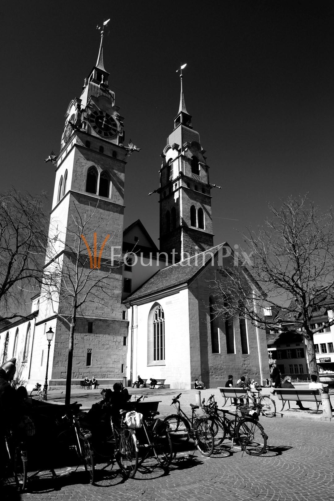 19: Stadtkirche Winterthur