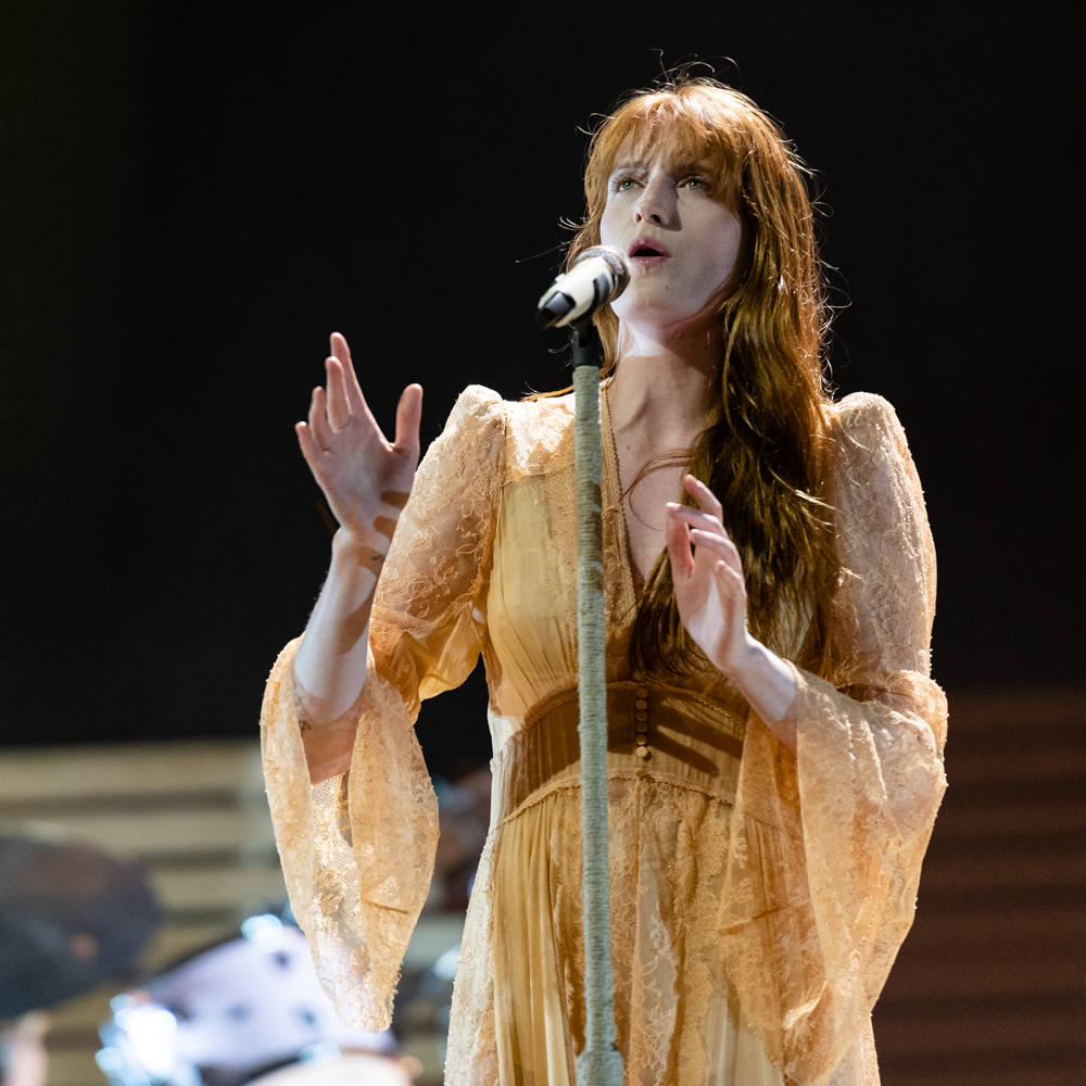 14 Florence Welch