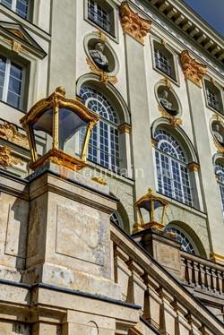 32: Schloss Nymphenburg