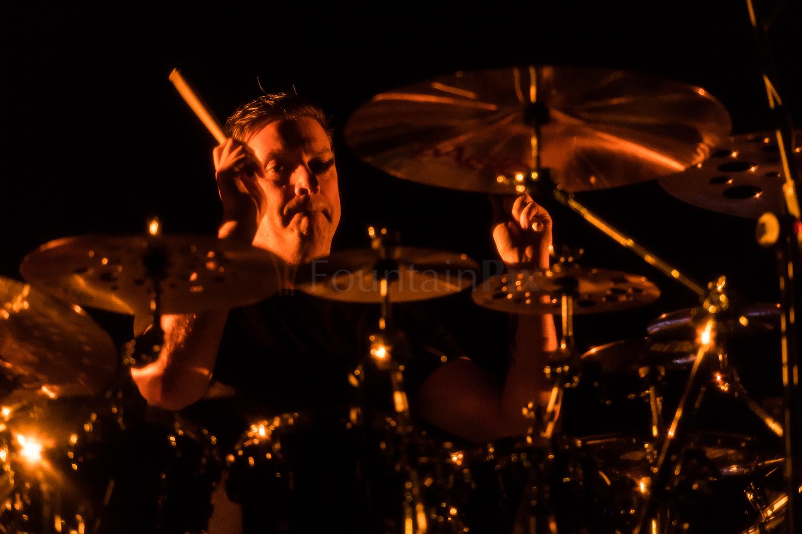 11 Craig Blundell