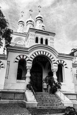 12 Église Russe