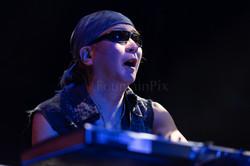 17 Ryo Okumoto