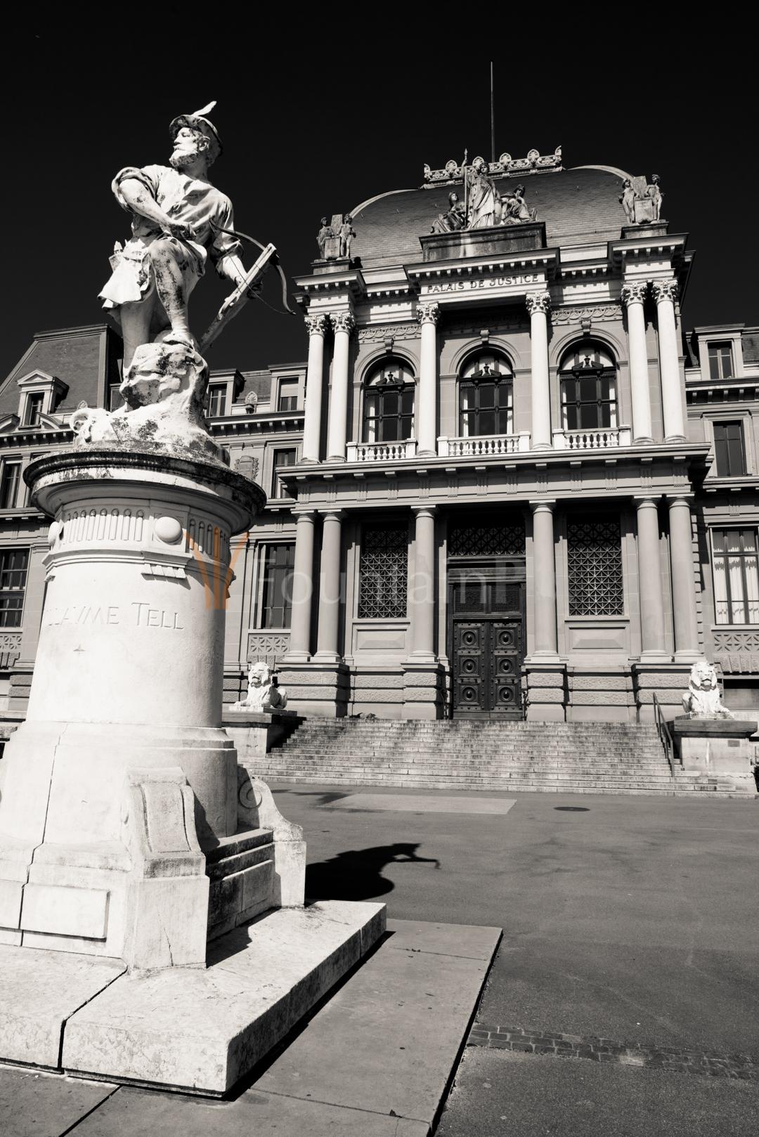 26 Palais de Justice