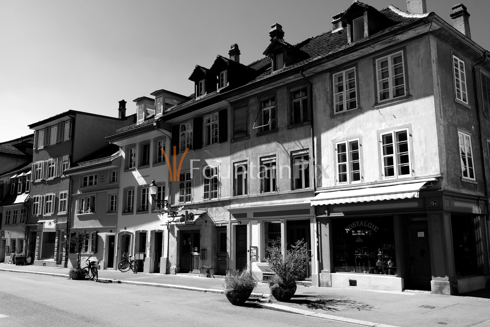 27: Neustadtgasse