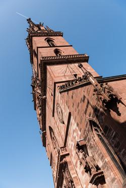 12 Basler Münster
