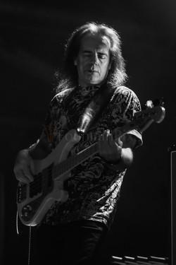22 Dave Meros