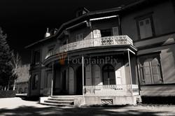 3 Fondation de l'Hermitage