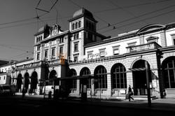 10: Bahnhof