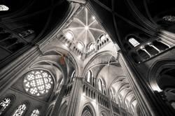 8 La Cathédrale de Lausanne