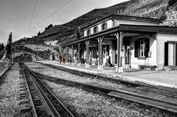 Bahnhof Schynige Platte