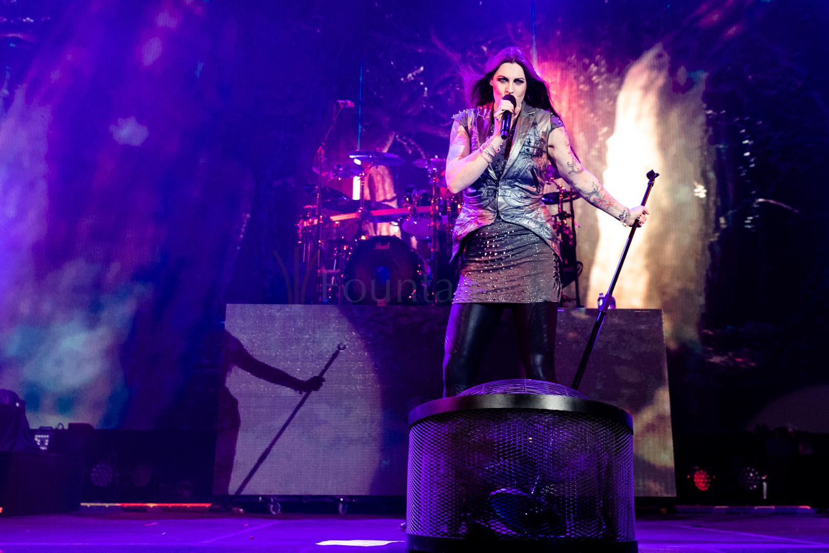 39 Nightwish