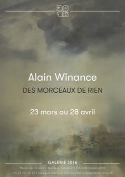 Alain Winance