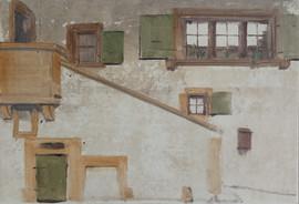 Maison à Hauterive