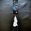 Thumbnail: Howling Wolf Guitar Strap