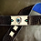 Thumbnail: Beaded Eye Guitar Strap