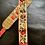 Thumbnail: Vintage Fabric Guitar Strap