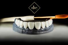 Dental Excellence Social Media Branding