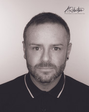 Liverpool Headshot Photographer