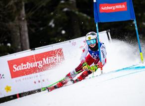 ÖSV-Testrennen 2021 - Rückblick auf eine erfolgreiche Woche für die Ski-MS Neusift!