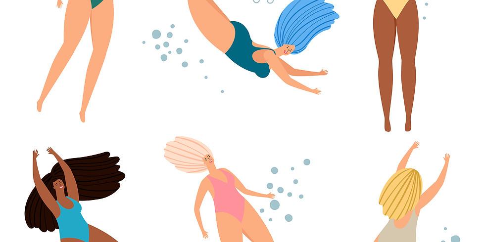 Adult Swim and Sauna
