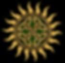 Rince na Gréine Celtic Sun logo