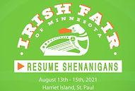 Irish Fair 2021
